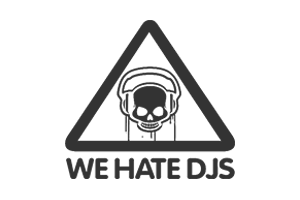 We Hate DJ